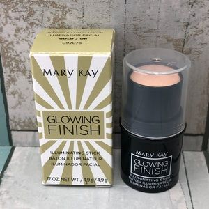 Mary Kay Glowing Finish Illuminating Stick Gold
